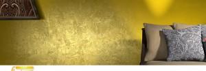 Arabesco Gold
