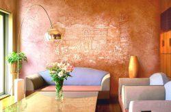 Материалы для внутренней отделки стен