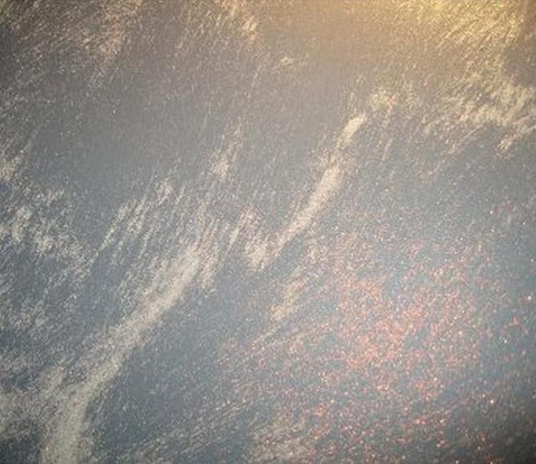 Эффект «Хамелеон» - декоративное покрытие
