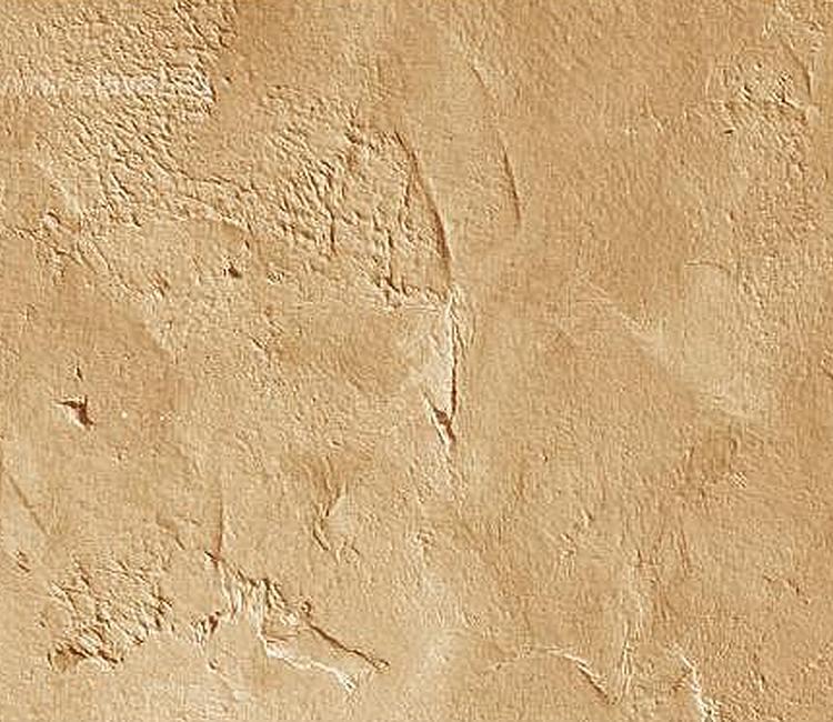 Эффект Старинных стен - декоративная штукатурка