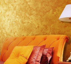 Эффект Жемчуга - декоративная краска